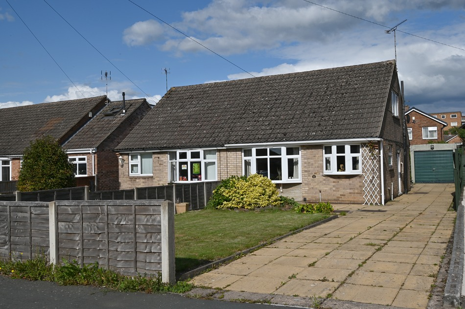 Longford Close, Allestree, Derby