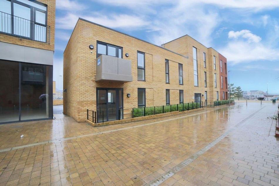 Block A, The Square, Brooklands, Milton Keynes