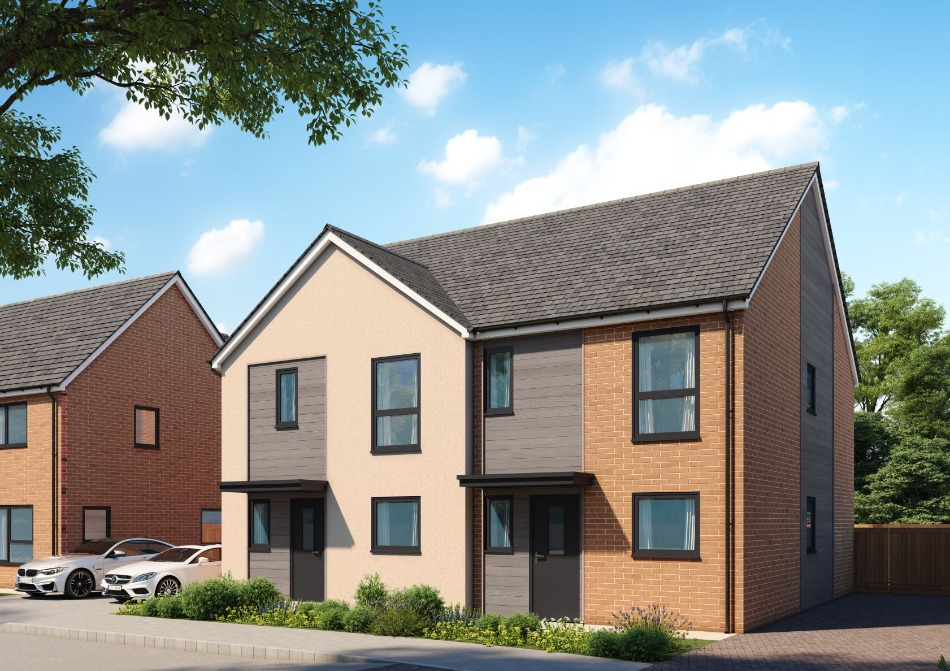 Plot 2, Egret Close, Needingworth