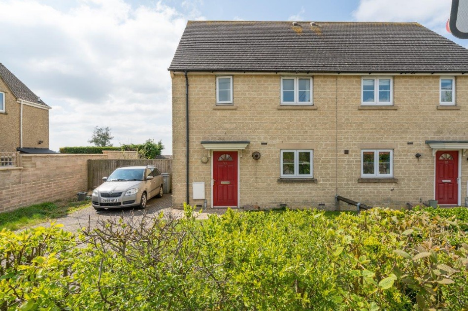 Fairspear Road, Leafield, Witney