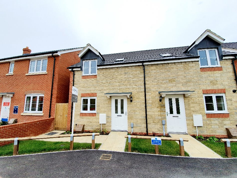 Hicks Close, Shrivenham, Shrivenham