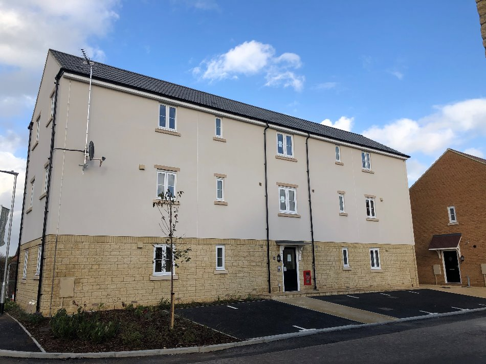 Greenfields Close, Chippenham