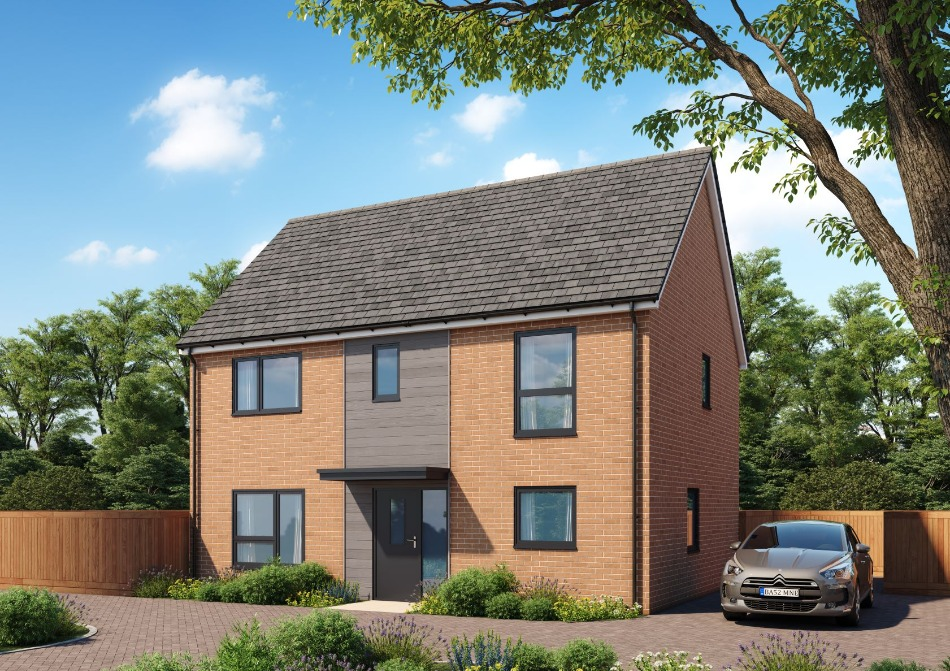 Plot 13, Egret Close, Needingworth