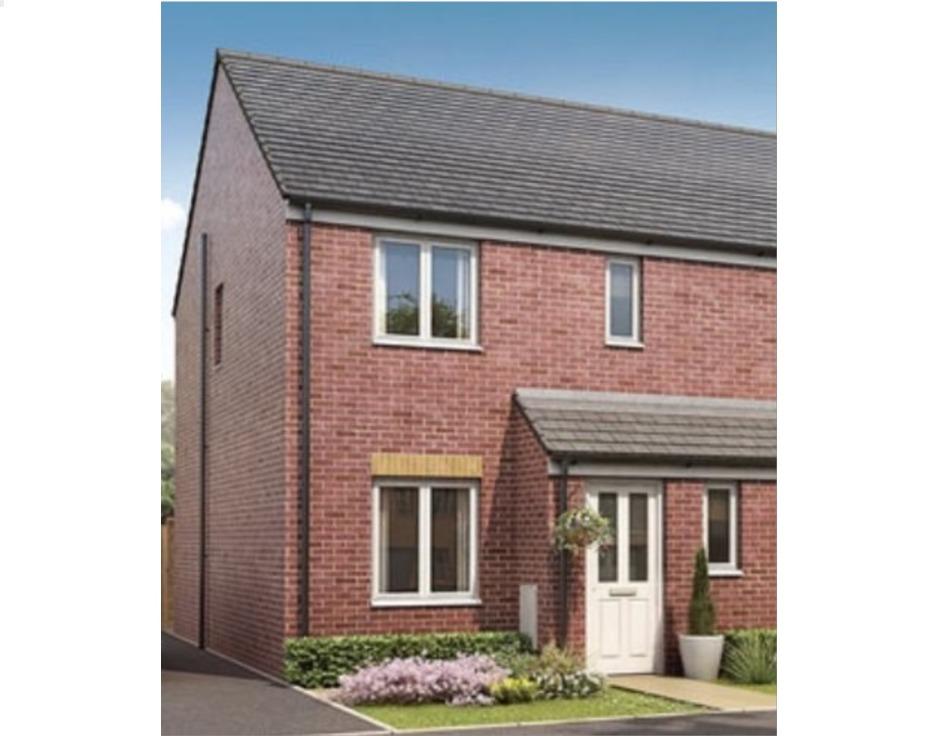 Ward Close, Purton, Swindon