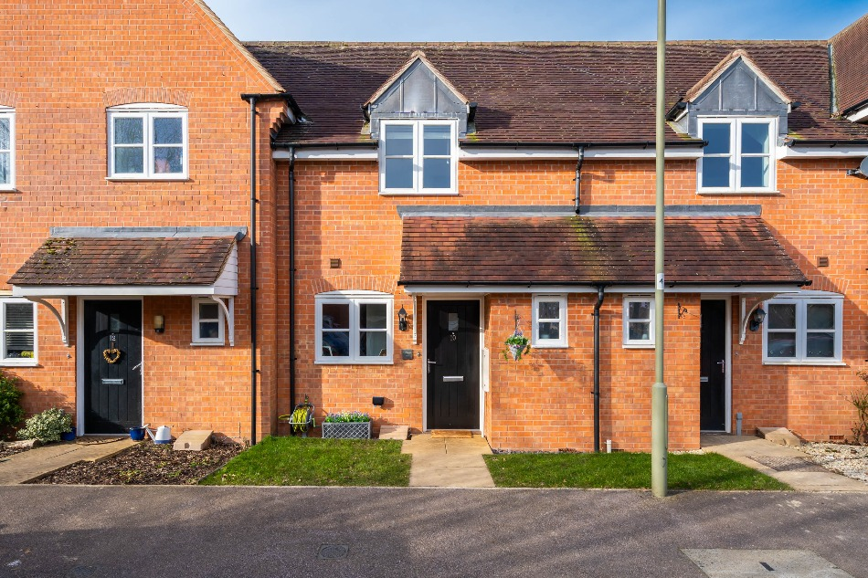Henry Gepp Close, Adderbury, Banbury