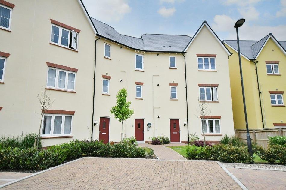 1 Greene Street, Tadpole Garden Village, Swindon