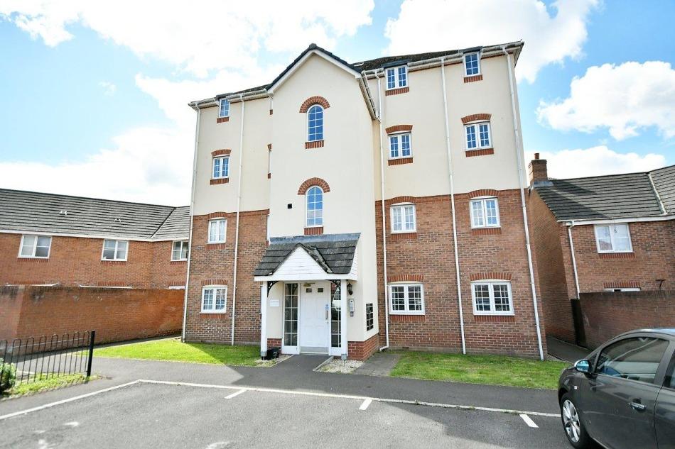 Discovery House, 8 Elver Close, Swindon